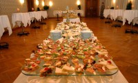 Buffet Fingerfood Rathaus